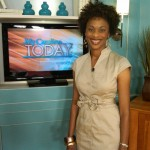 About Our P3 Pearl: Valonda Calloway